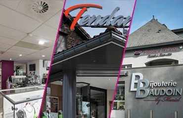 Black Friday à la Bijouterie Baudoin